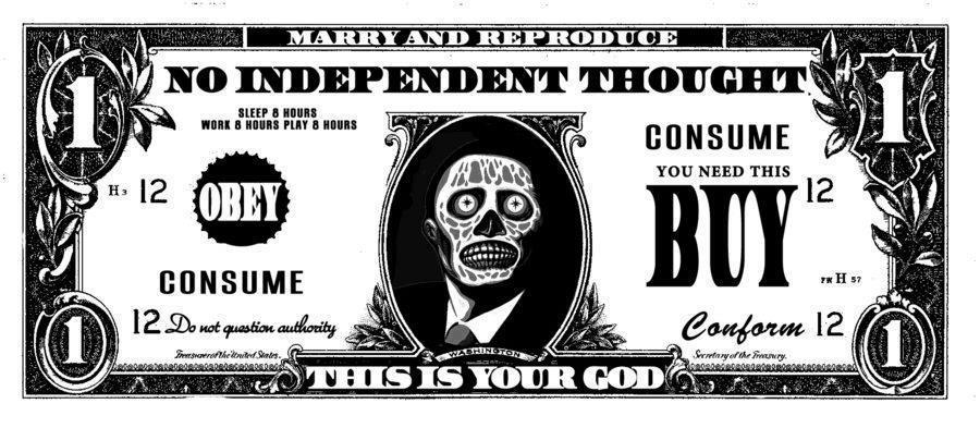 god-is-yor-money